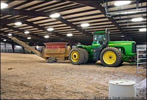 pole barns, barn building kits