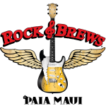 rock and brews paia logo