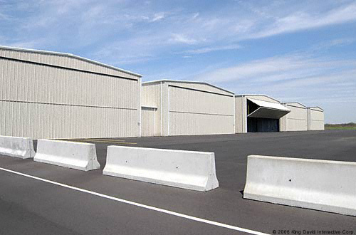 aircraft-hangars
