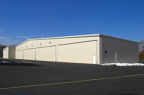 Airplane Hangars Olympia Steel Buildings