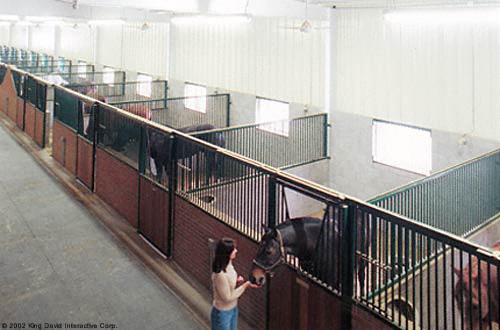indoor-horse-barn