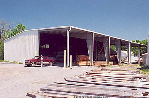 open-end-industrial-building