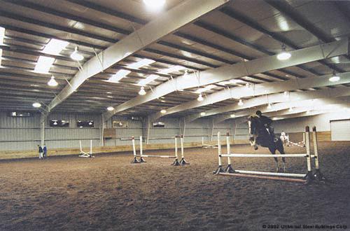 riding-arena