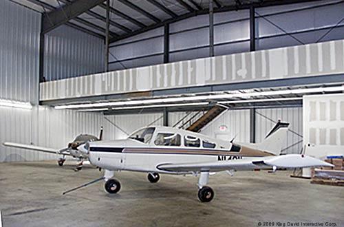 t-hangar-interior