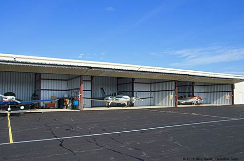 Airplane hangars olympia steel buildings for Aircraft hanger designs