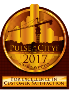 Pulse of the city STAR Award